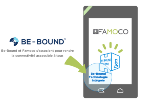 Be-Bound and FAMOCO pair up to make connectivity accessible to all