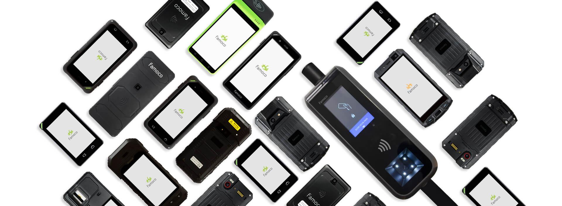 2019-07-Famoco-Android-full-range