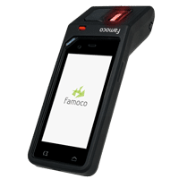 Cashless payment and loyalty with Famoco's device | Cas clients | Famoco | FRA