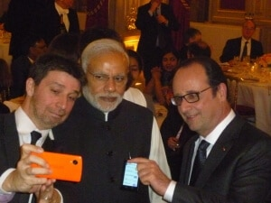 Indo-French CEO Forum