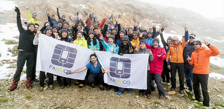Mont Blanc Challenge