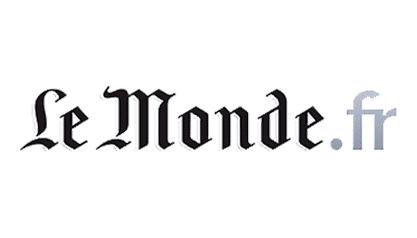 Logo Le monde.fr