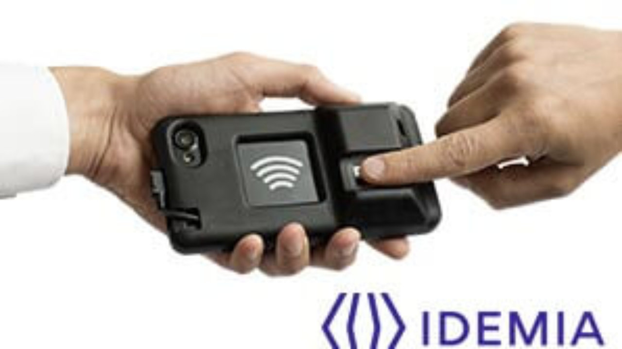 Famoco launches biometric devices with IDEMIA | Highlights