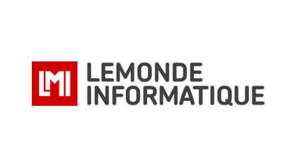 logo lemonde numérique