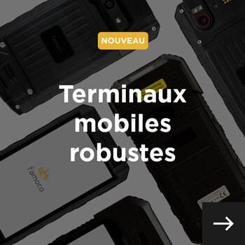terminaux mobiles robustes