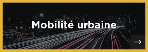 Solution famoco pour le secteur de la mobilité urbaine