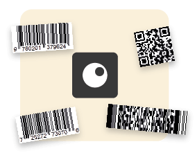 optical barcode imager for all types of barcodes