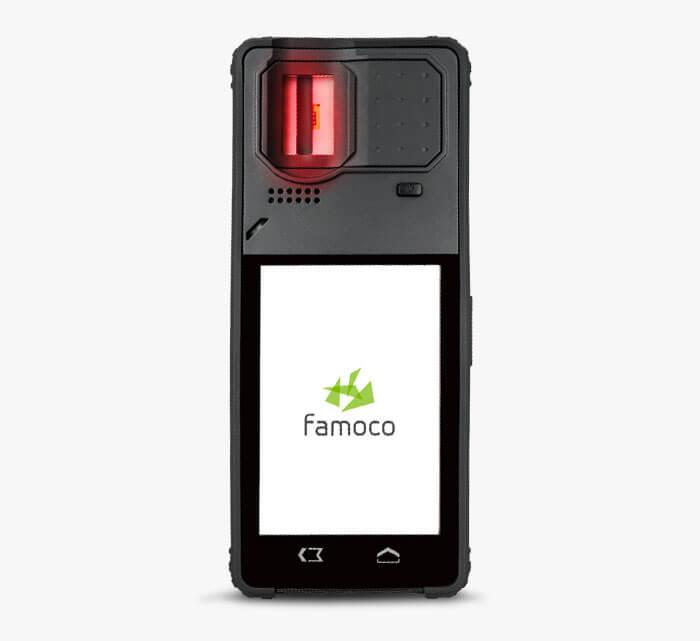 Famoco FX100 Bio