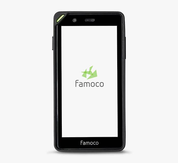 Famoco FX205