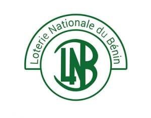 logo lotterie nationale du bénin