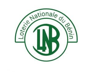 logo national lottery of Benin
