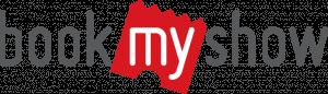 logo bookmyshow