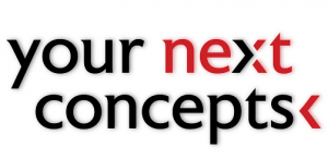Your Next Concepts' logo