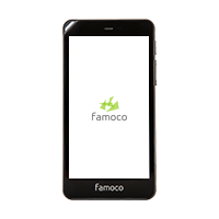 Branchless banking | sous-marché | Famoco | FRA
